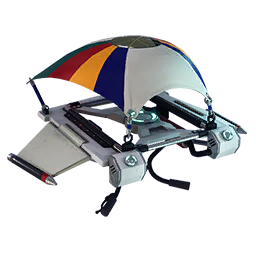 Fighter Kite