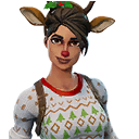 Red-Nosed Raider