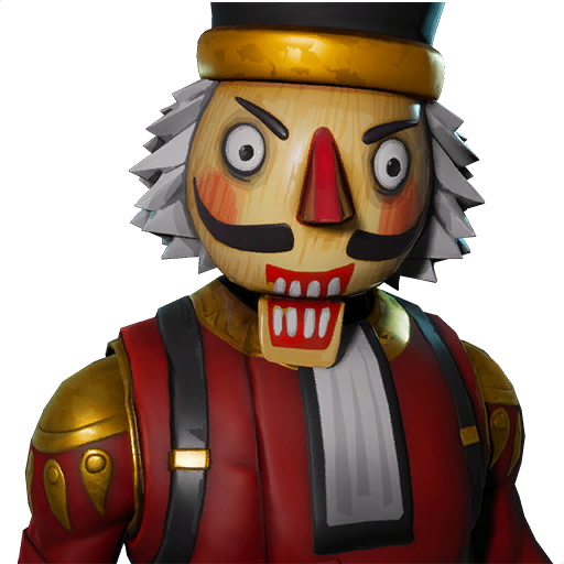 Crackshot Fortnite Skin Fortwiz