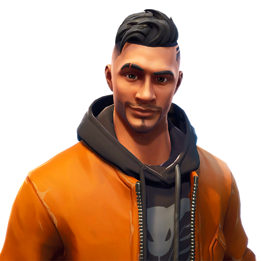Maverick Fortnite Skin Fortwiz