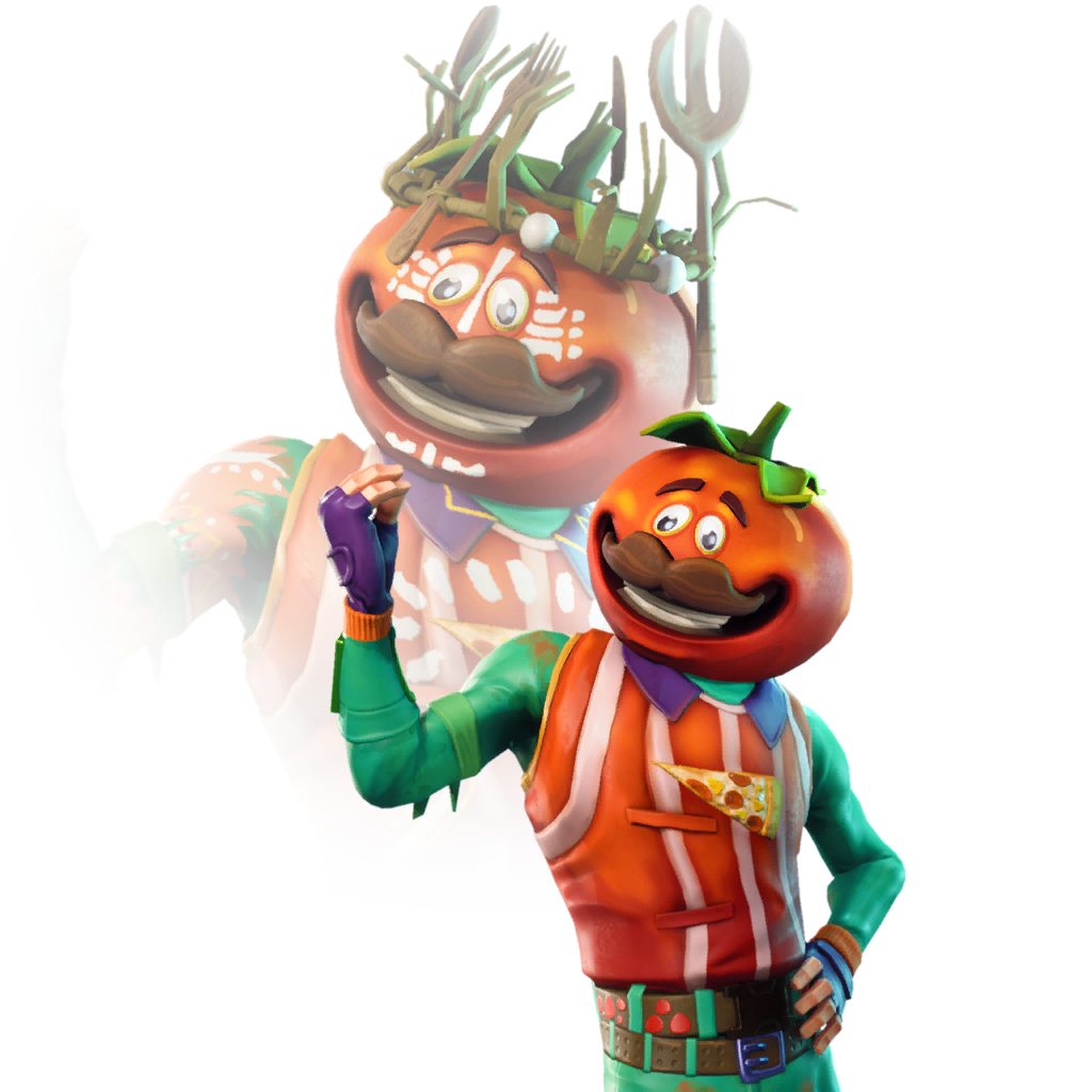 Tomatohead featured image