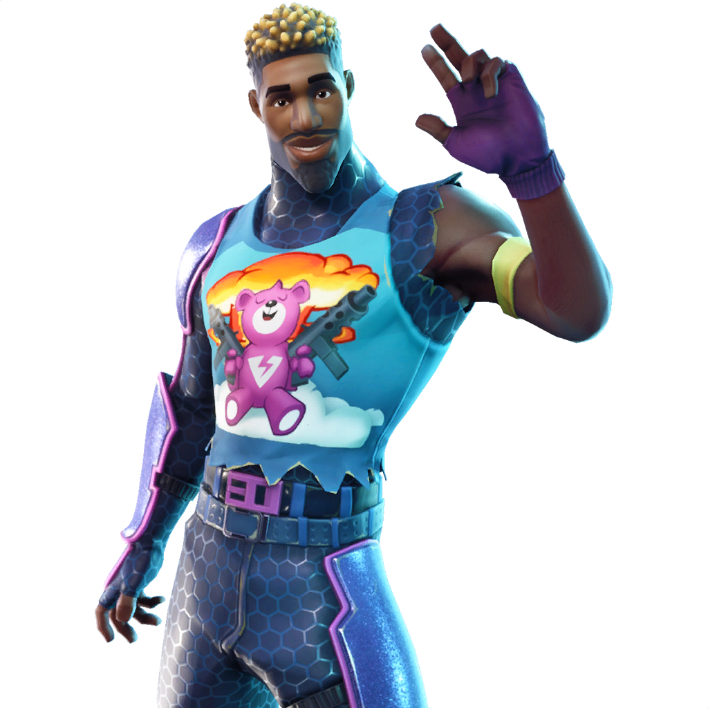 Brite Gunner featured image thumbnail
